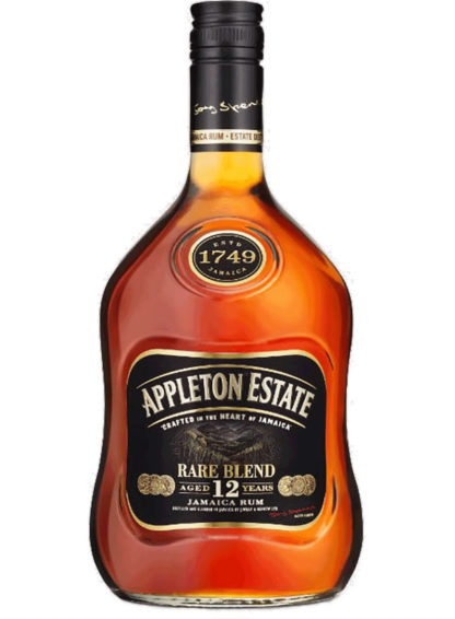 Appleton Estate Rare Blend 12 Year Old