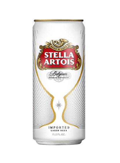 Interbrew Stella Artois