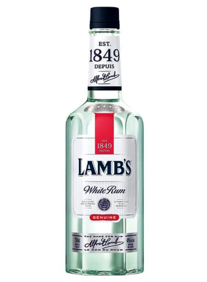 Lamb's White