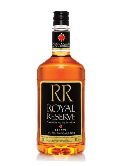 Royal Reserve