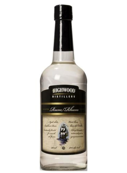 Highwood Rum