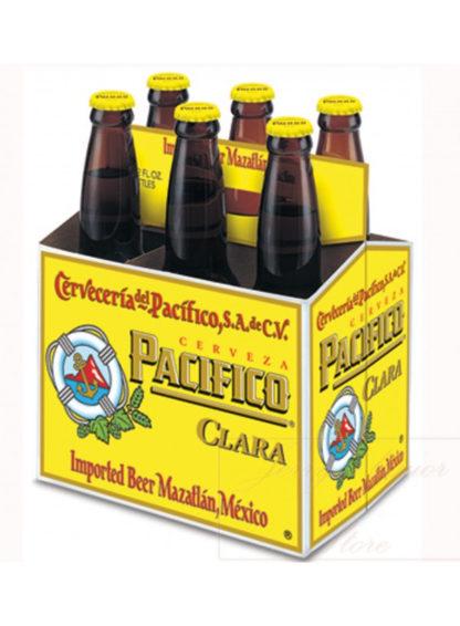Pacifico Clara (Bottles)