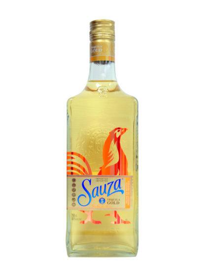 Sauza Gold