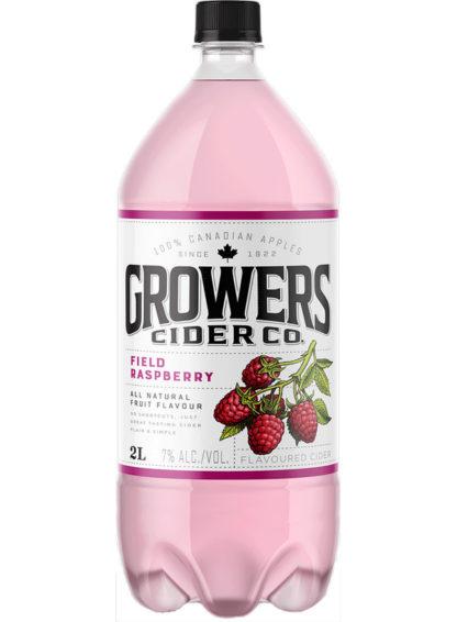 Growers Raspberry