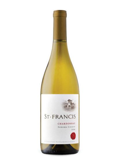 St. Francis Chardonnay