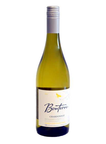 Bonterra Chardonnay (Organic)