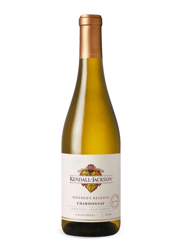 Kendall-Jackson Chardonnay Vintner Resrv