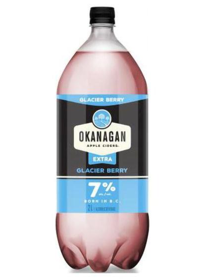 Okanagan extra Glacier Berry 7%