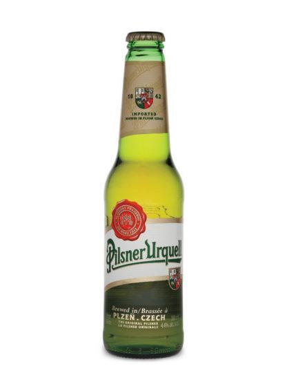 Pilsner Urquell (24 x 330 ml) Bottles