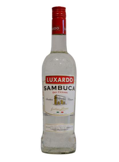 Sambuca (Luxardo)