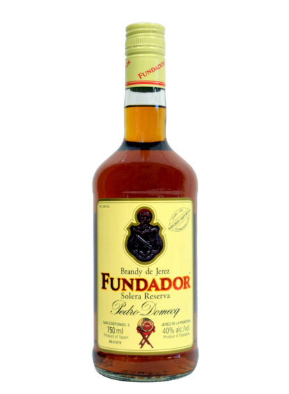 Fundador Brandy