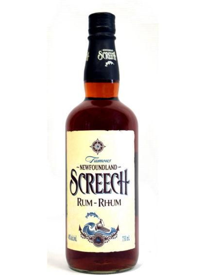 Newfoundland Screech (Nfld. Liquor Corp)