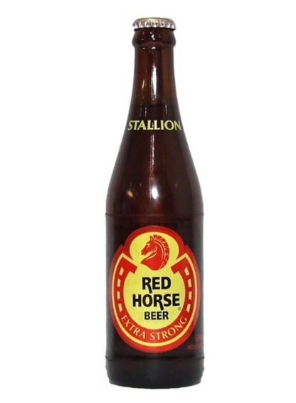 Red Horse Beer - 6Pk (330 ml)