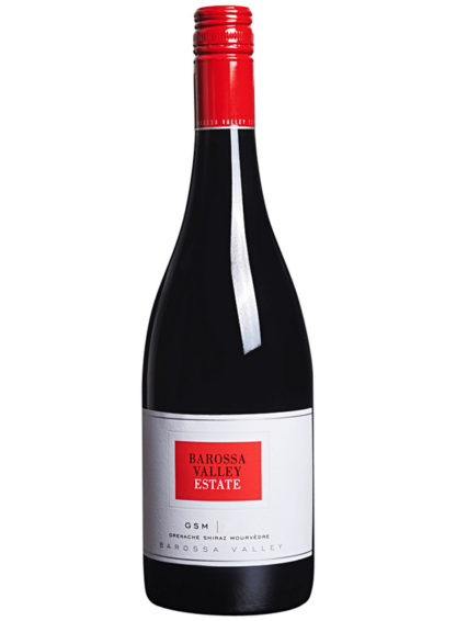 Barossa Valley Estate Gsm