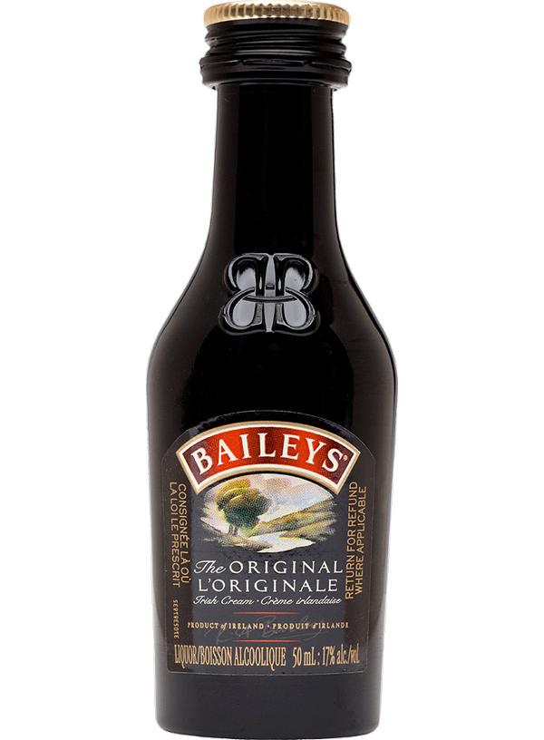 Baileys 50 Ml (20 X 50Ml X 4Pk/Cs)