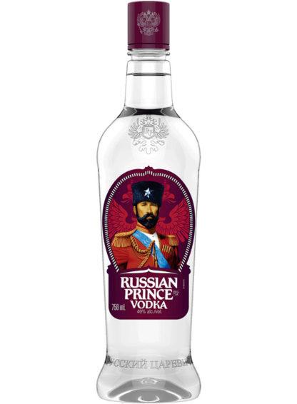 Russian Prince Premium Vodka