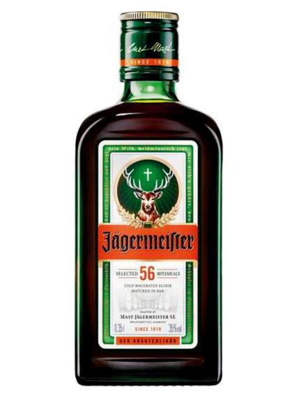 Jagermeister Herbal Liqueur