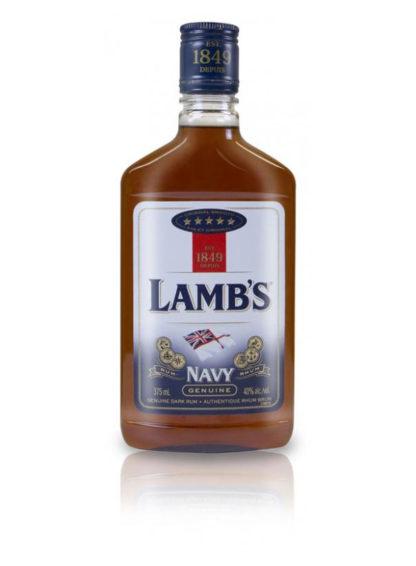 Lamb's Navy