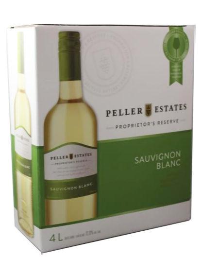Proprietor's Reserve Sauvignon Blanc