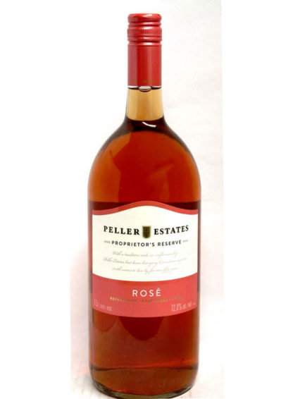 Peller Estates Prop. Re. Rose  1.5L