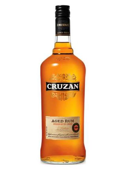 Cruzan 2Yr Old Dark Rum