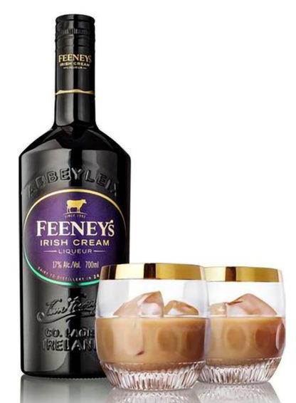 Feeney's Irish Cream