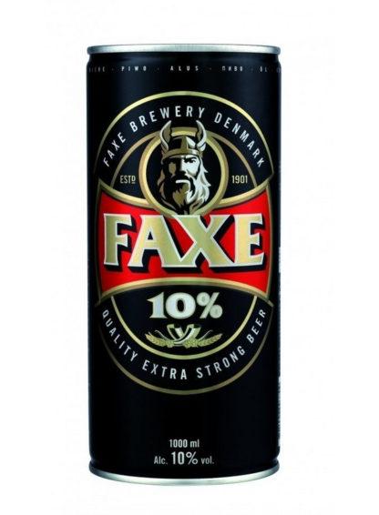Faxe Strong 10%