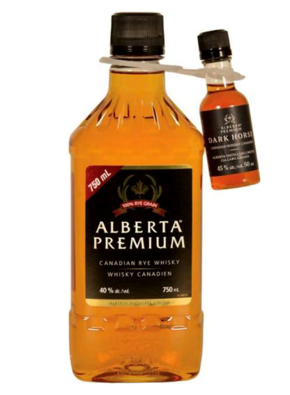 Alberta Premium Pet