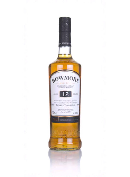 Bowmore 12 Yr Old