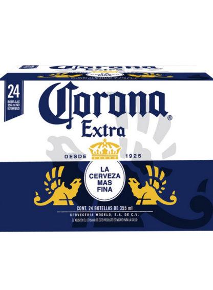 Corona extra 24 Pack