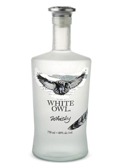 White Owl Whisky