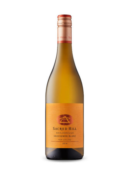 Sacred Hill Sauv Blanc Marlborough