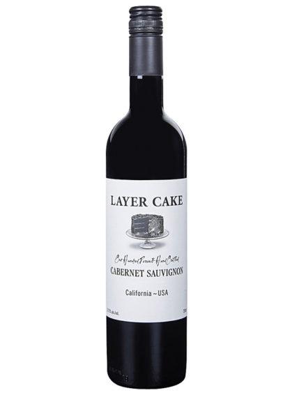 Layer Cake Ca Cabernet Sauvignon
