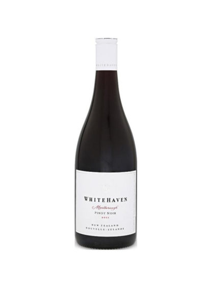 Whitehaven Marlborough Pinot Noir