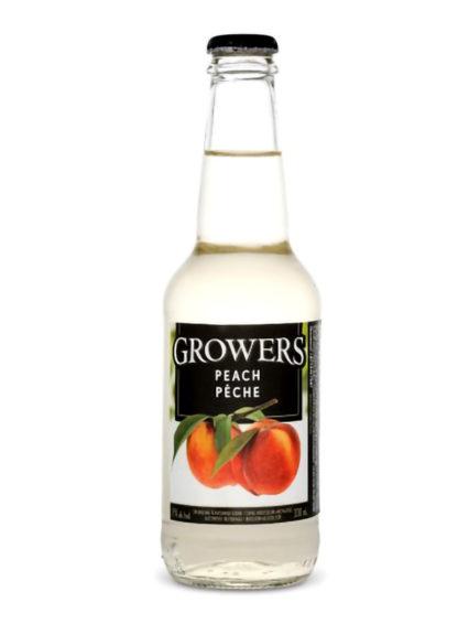 Growers Peach