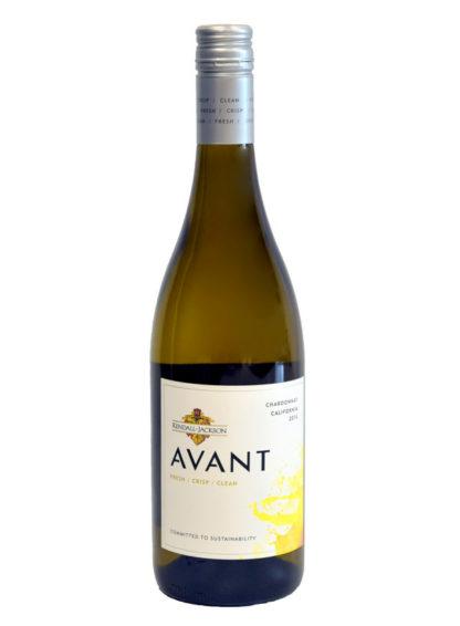 Avant Chardonnay