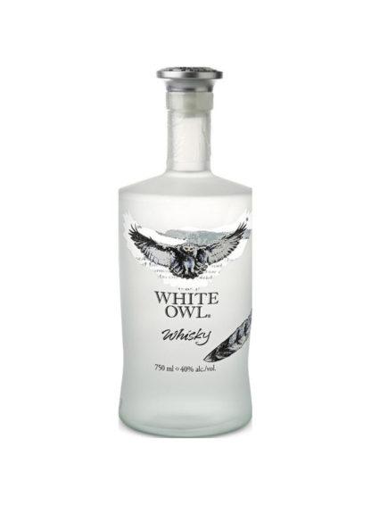 White Owl Spiced Whisky 6 X 750Ml