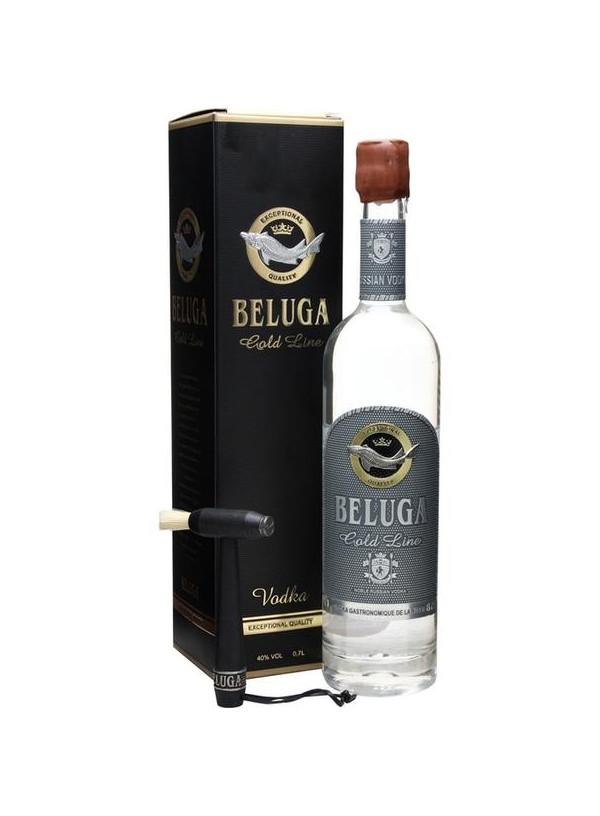 Beluga Gold Vodka