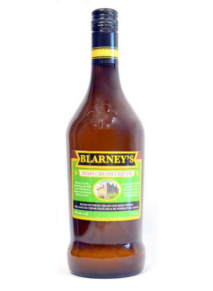 Blarneys Irish Cream 750Ml