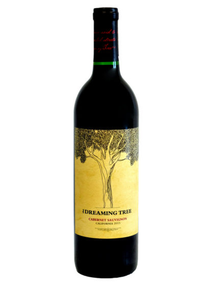 The Dreaming Tree Cabernet Sauvignon