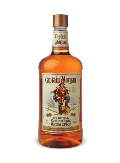 Captain Morgan Spiced Pet