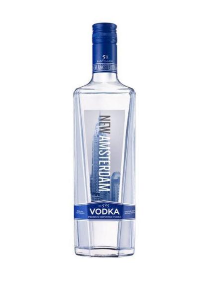 New Amsterdam Vodka 1.0L
