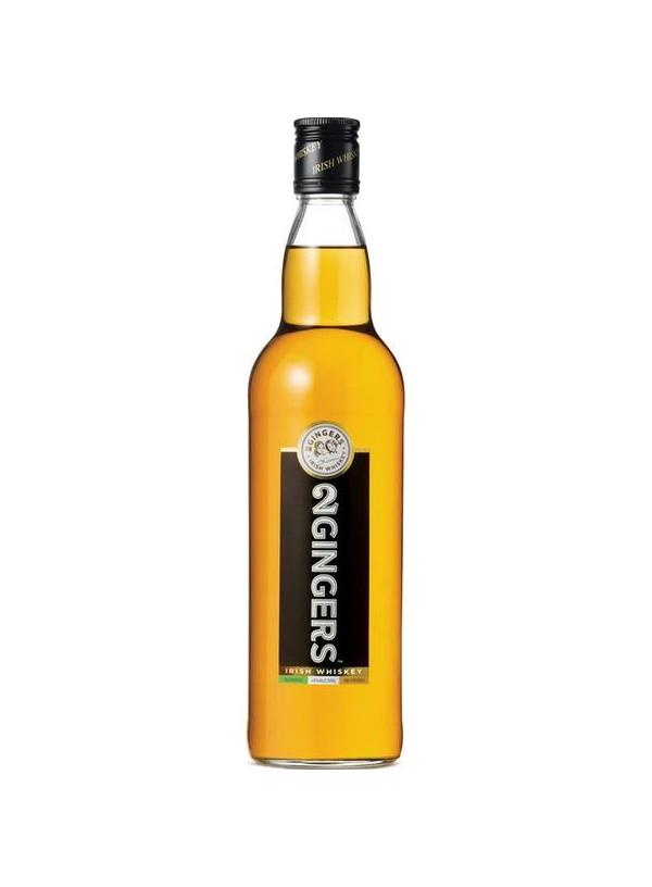 2 Gingers Irish Whisky