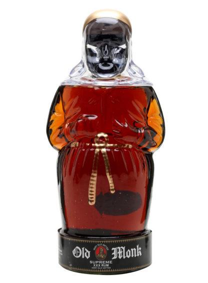 Old Monk Rum - Supreme