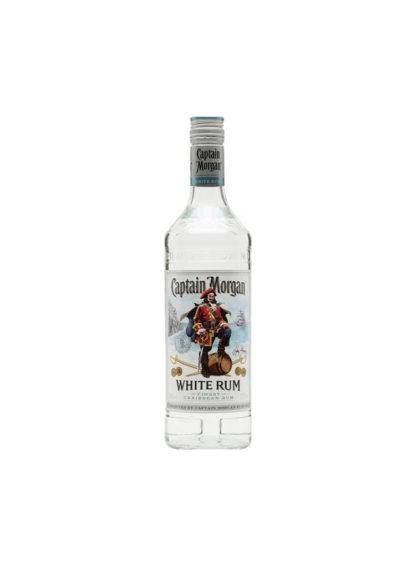 Captain Morgan White Spiced