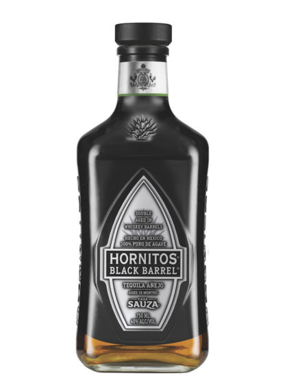 Hornito's Black Barrel