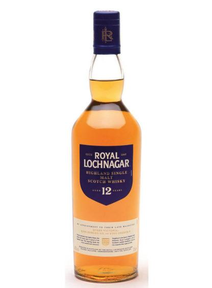 Royal Lochnagar 12Yr