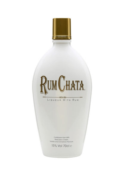 Rumchata Cream Liquor With Coffee Mug