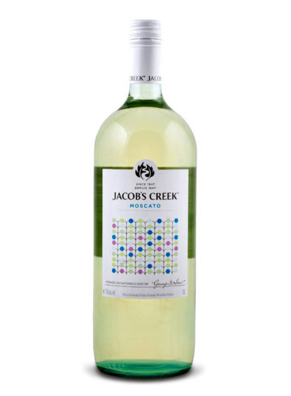 Jacob's Creek Moscato 1.5L