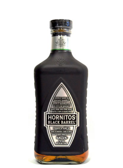 Hornito's Black Barrel Repack